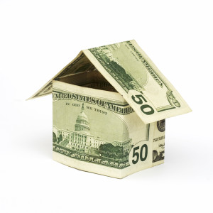 dollar house